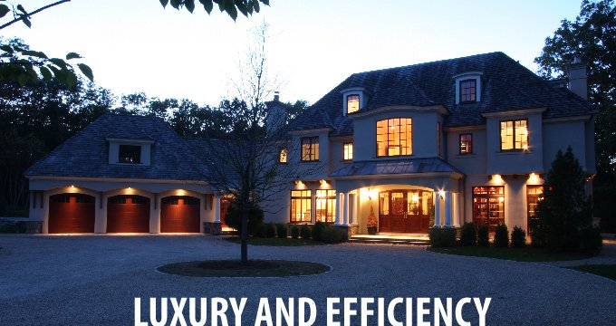 Private Residence in Lincoln, MA